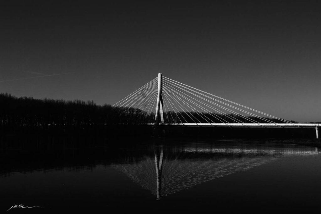 Brücke Architekturfotograf Hamburg Greifswald Stralsund Rostock Ruegen Usedom Magdeburg